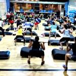 A Random One – BodyPump, CrossFit, Restaurant Review, Publix and MORE!