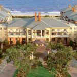 Review of The Sanctuary Hotel on Kiawah Island