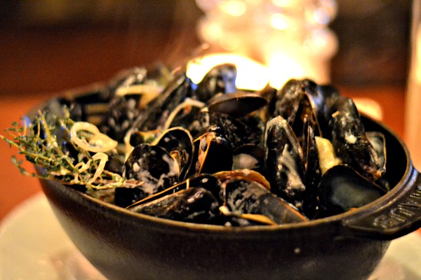 11.1mussels