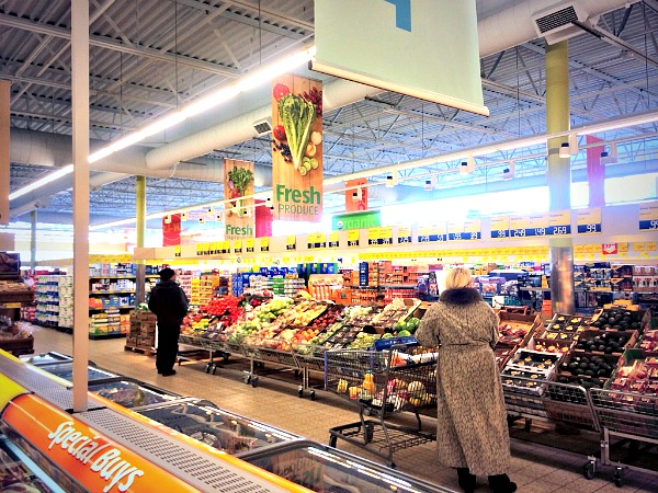 Learning the ins and outs of how to shop and save at ALDI