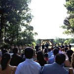 Weekend: A Farm Wedding + Pool Time