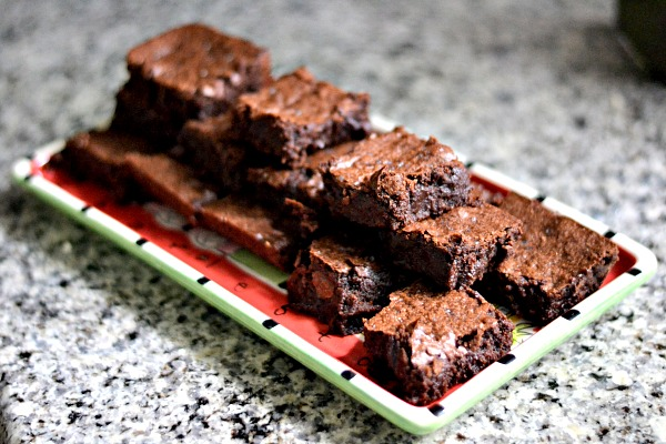 9.1brownies
