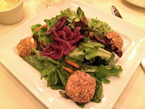 Carpe Diem Salad