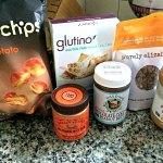 Favorite Whole Foods Snacks + Weekend Recap