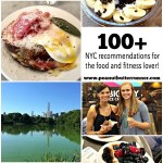 The Ultimate Girl's Guide to a Fitness and Foodie NYC Weekend