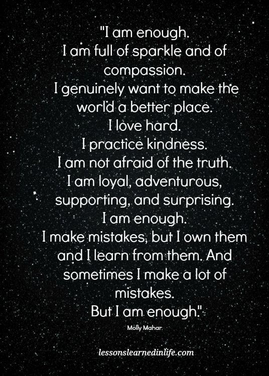 I-am-enough.
