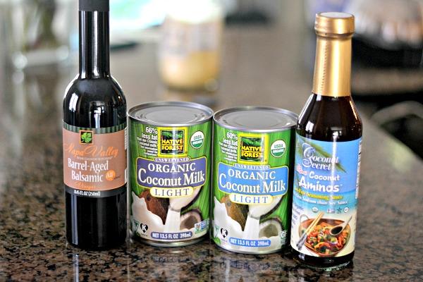 Whole Foods Coconut Aminos