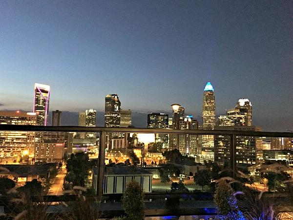 City Lights Charlotte