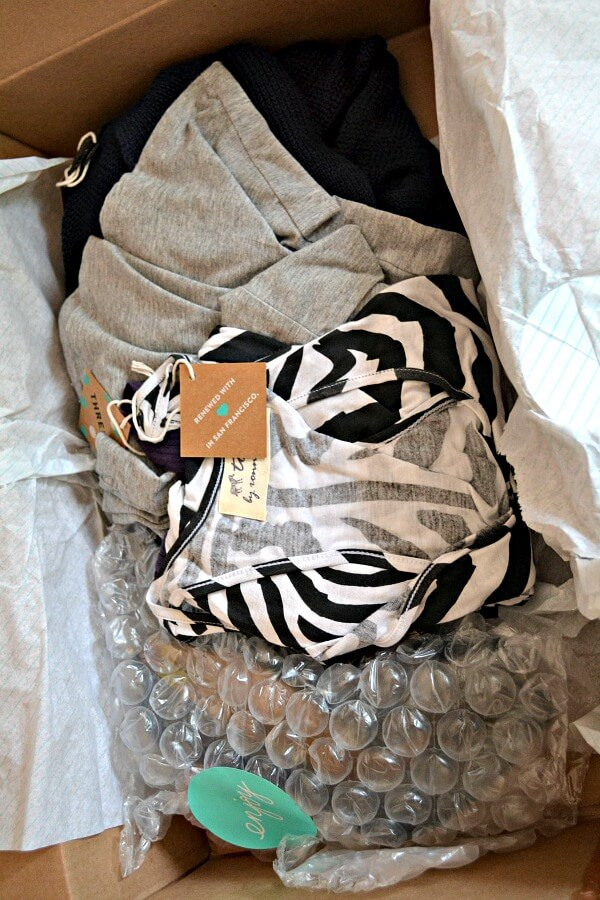ThredUp Online Consignment for women