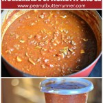 My Favorite Homemade Spaghetti Sauce