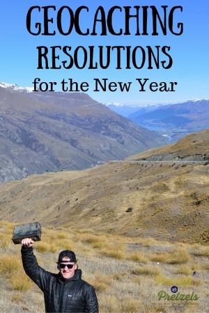 Geocaching Resolutions
