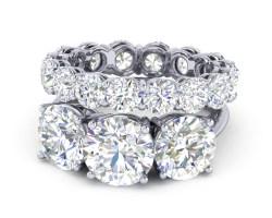 Sightly Platinum Diamond Future Carats Wedding Set Past Present Future Ring Canada Past Present Future Ring Peoples