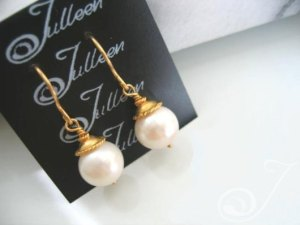 Alice Earrings