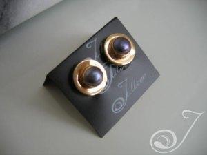 Clip On Bethany Earrings