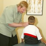 Chiropractic Care For Infants