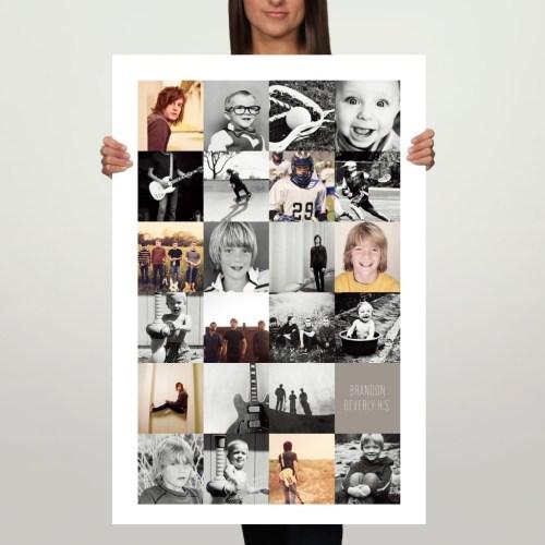 Medium Of Photo Collage Ideas