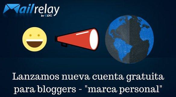Nueva-Cuenta-mark-nhân viên-mailrelay