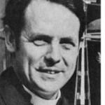 Bishop David Sheppard