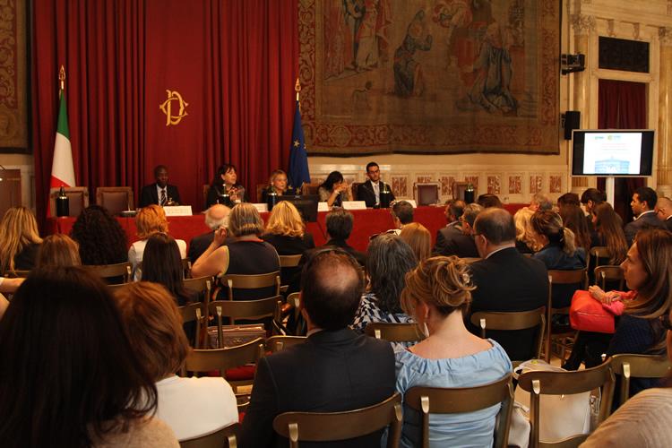 4 pubblico e relatori