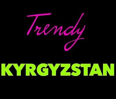 Trendy Kyrgyzstan: The Clean Air Episode