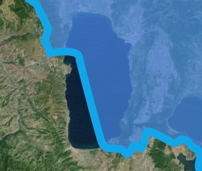 Transboundary Cooperation in the Lake Ohrid Region