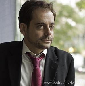 Experto en Felicidad Pedro Amador