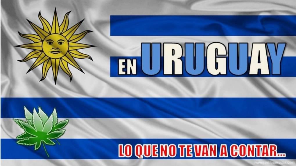 Lo que nunca te han contado de Uruguay