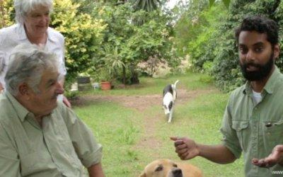"""Mujica: """"Si soy dependiente no soy libre"""""""