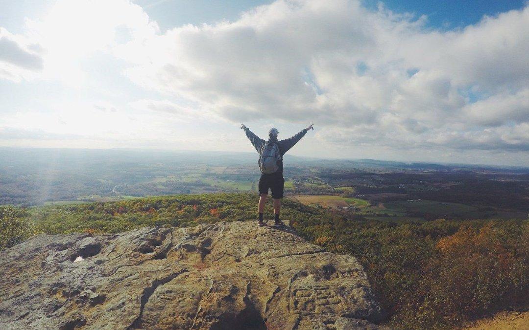 Cómo desarrollar la confianza en uno mismo en 5 pasos