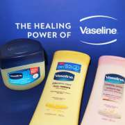 Experience The Healing Power Of Vaseline Jelly In Vaseline Lotions