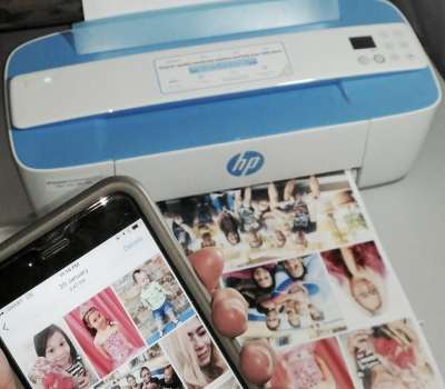 HP DeskJet Ink Advantage Review