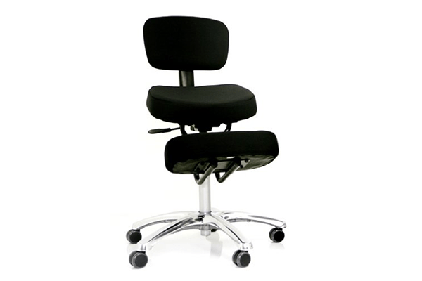 Unique Desk Chair For Back Pain Kneeling With Support On Decor
