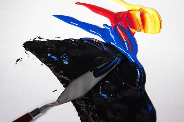 acrylic-paints-174637_640