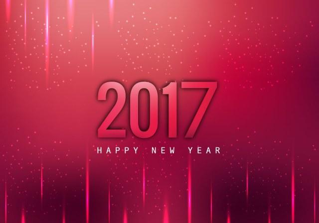glowing-2017-happy-new-year