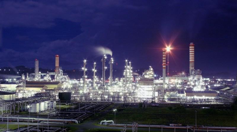 pertamina refinery