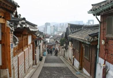 5 Hari Uniquely Seoul [SIC]