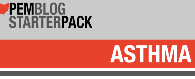 Starter Pack Asthma