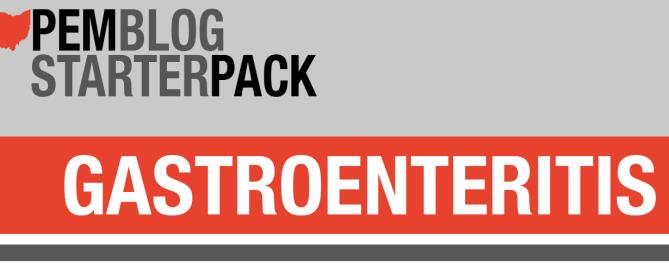 Starter Pack Gastroenteritis