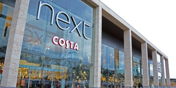 Another Next store in a similar style to Straiton ©Next PLC