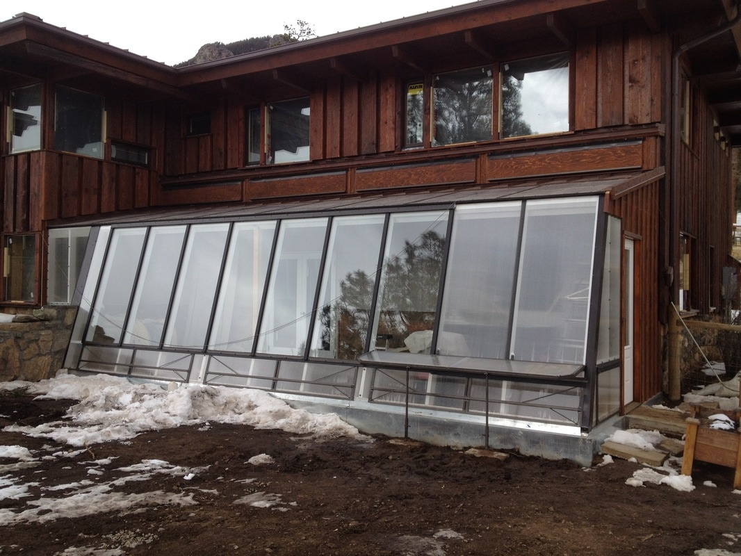 Winsome Attached Gh Evergreen Latest Greenhouses Greenhouse Attached To House Diy Year Round Greenhouse Attached To House houzz 01 Greenhouse Attached To House