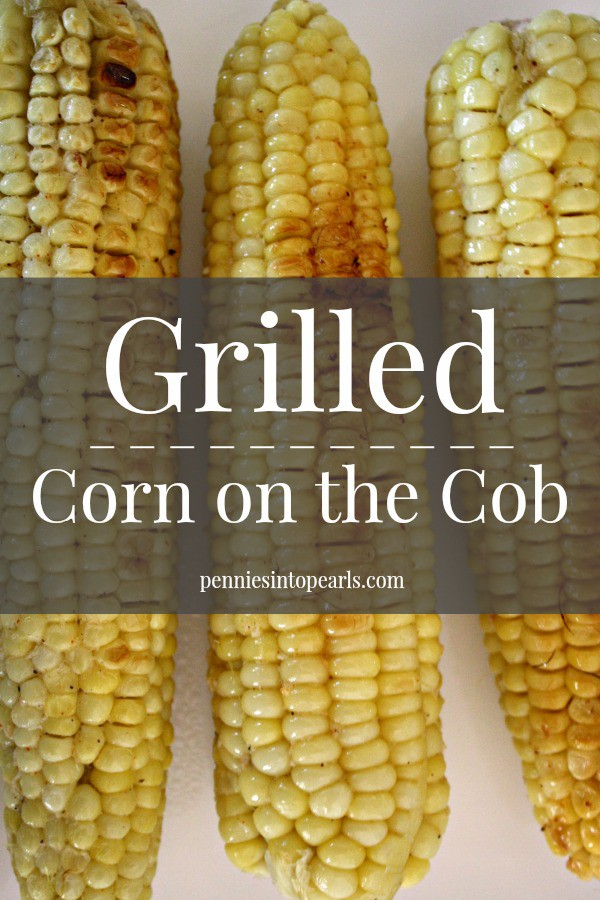 how to cook fresh corn cut off the cob