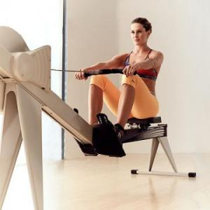 Rowing Machine 11