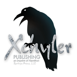Xchyler Publishing is a boutique press that specializes in a broad range of speculative fiction, including Steampunk, paranormal, fantasy, science fiction, romantic suspense, and historical fiction.