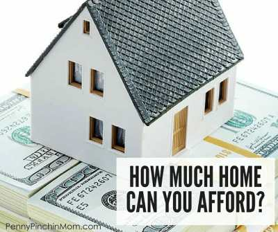 How Much Home Can You Afford?