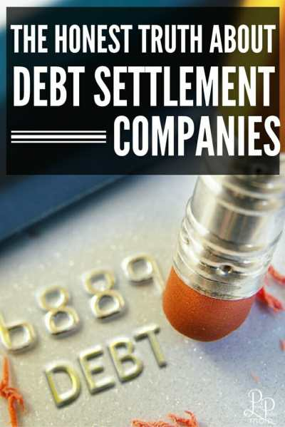 The Chilling Truth About Debt Settlement Programs