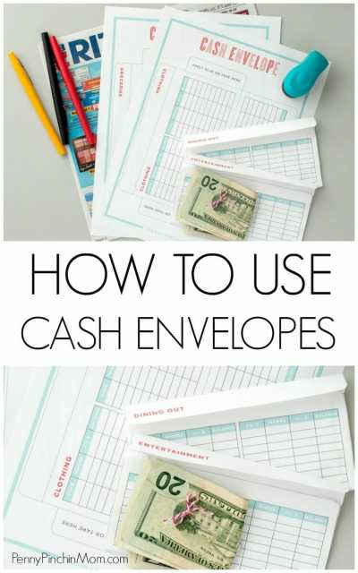 The Ultimate Cash Envelope System Guide to Use in 2019