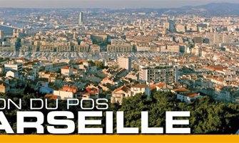 Urbanisme : la Mairie de Marseille ne veut pas réduire les fractures socio spatiales (2/3/2013)