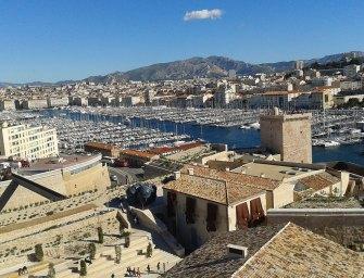 Marseille, une ville très pauvre mais aussi très riche – étude sur les disparités socio-spatiales (24/3/2012)