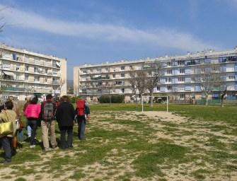 Le Quartier Créatif de La Ciotat (15/3/2014)