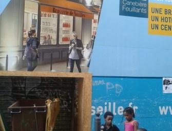 Gels et coupes budgétaires : un appel des structures culturelles et artistiques de la métropole marseillaise